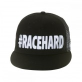 ZEROD TRUCKER CAP RACE HARD