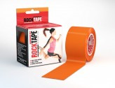 ROCK TAPE UNI ORANGE