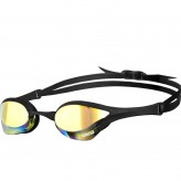 COBRA ULTRA MIRROR YELLOW/REVO/BLACK