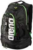 ARENA FASTPACK 2.1 BLK X-PIVOT-FLUO GREEN